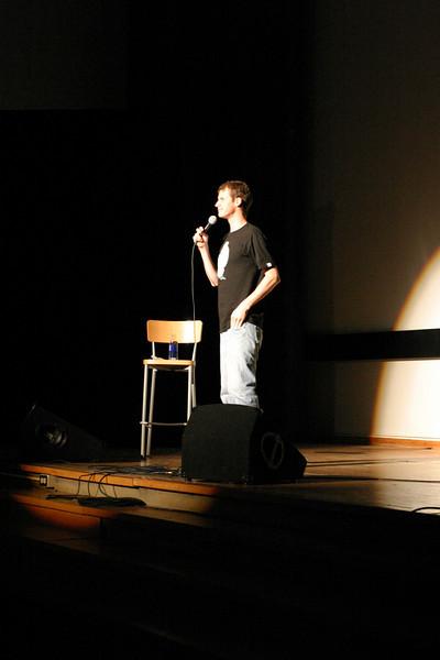 Buckeye Comedy Club