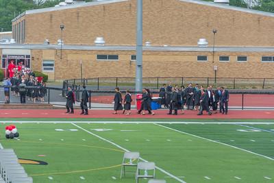 CJ's Graduation 2016
