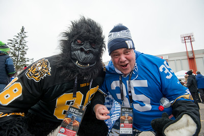 2019 Grey Cup Tailgate