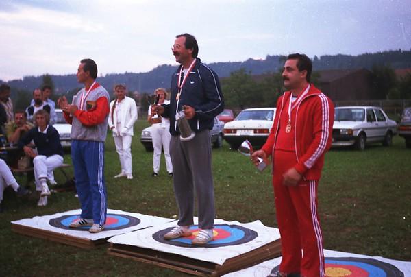 FITA Federal 1986