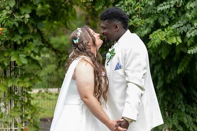 SARAH & JAMYE WEDDING