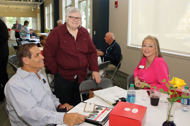 NNRO Annual Meeting October 1, 2018