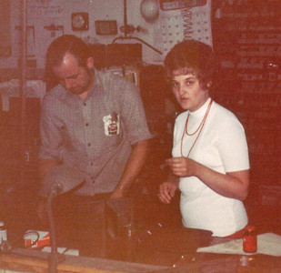 1975 Personnel