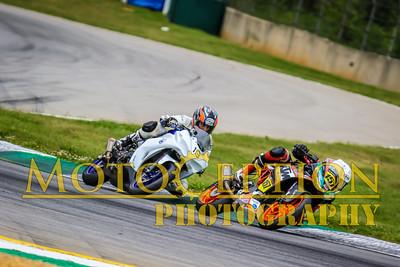 Race 12 - Formula 3, Clubman Ex & Nv
