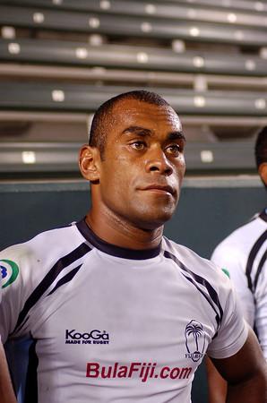 Fiji - Players