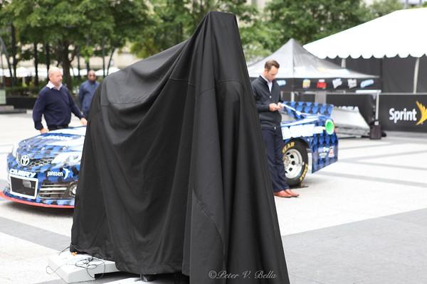 Horses of Honor- NASCAR Sprint