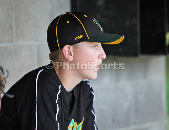 West Linn vs Putnam May 31, 2012