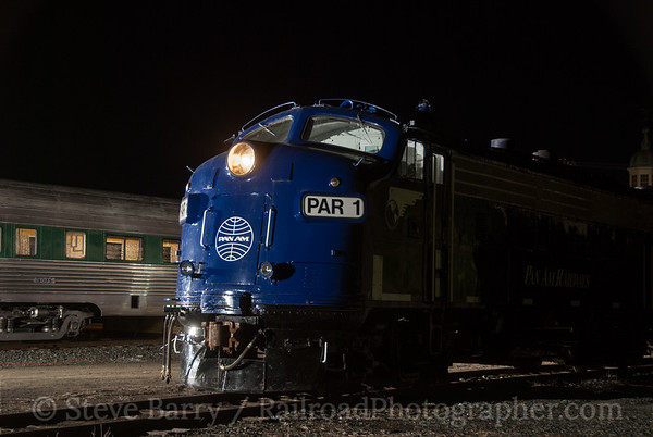 2014-09 Glory Days of the Railroad