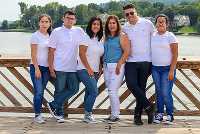 Canales Family