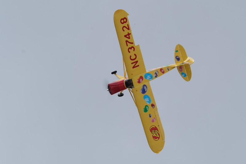 Planes of Fame airshow 2017, Chino, CA