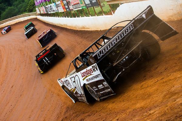 Tazewell Speedway (TN) 6/28
