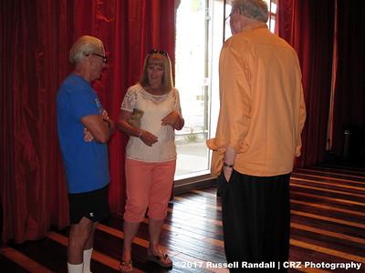 Dave & Bernice Reception