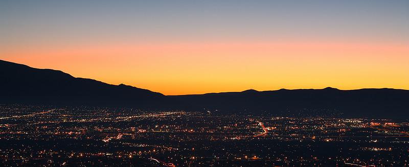 New Mexico - February 2011
