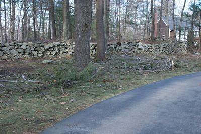 New England Rock Walls