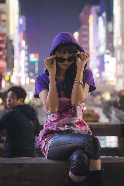 Osaka Part 3