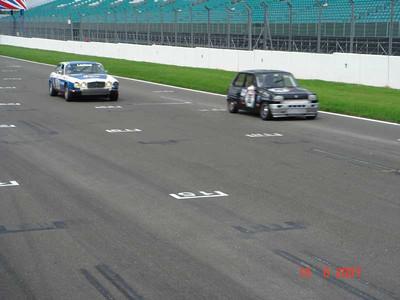 Silverstone Group1 17 June 2007