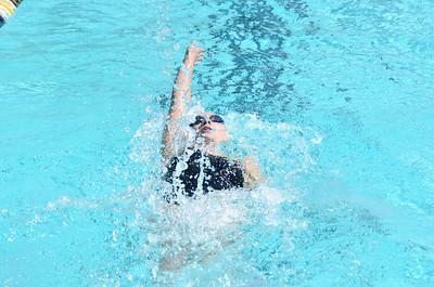 Swim vs. Mesa