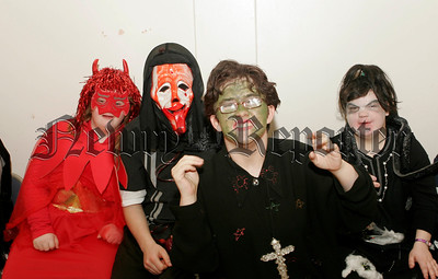 Rathore School Annual Halloween Party on Friday last.06W44N19