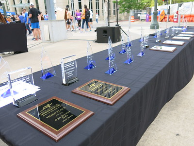 2018 Providence Corporate Cup