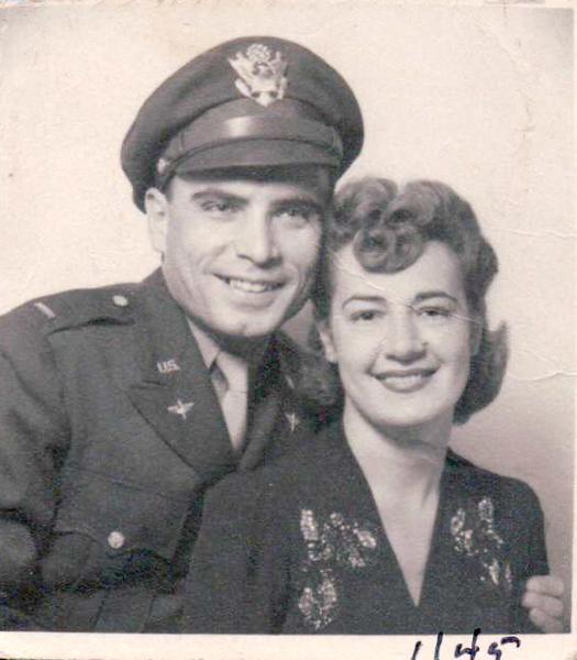 Januayr 1945