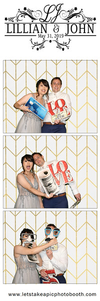 LILLIAN AND JOHN - SUNOL,  WEDDING