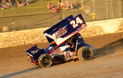 Eldora 07-16-16 King's Royal