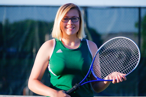 2016 8th period tennis portraits