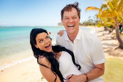 Sharon and Tim