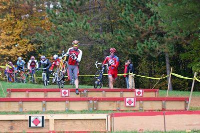 Cam-Rock Cyclocross - B Men and B Women