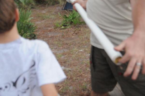 2009 December 12 Scout Camping JD Park 188.avi