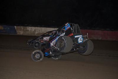 Terre Haute USAC Sprints 7.24.2019