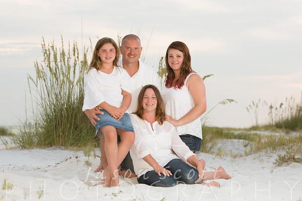 Wence Family