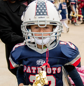 Jack Patriots Championship 12-10-2016