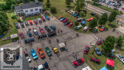 SOUTH RUSSELL CHARITY CAR SHOW 2019