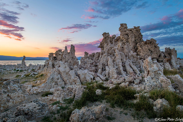 JUN 4 to 6 - Bridgeport, CA and Mono Lake