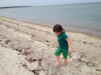 Memorial Day 2012: State Beach