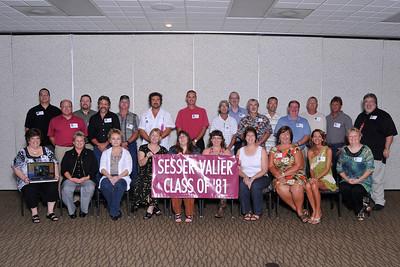 Sesser Class of 81