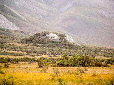 Permafrost and Periglacial
