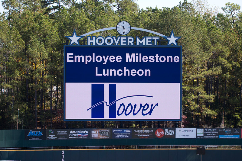 Employee Milestone 2019