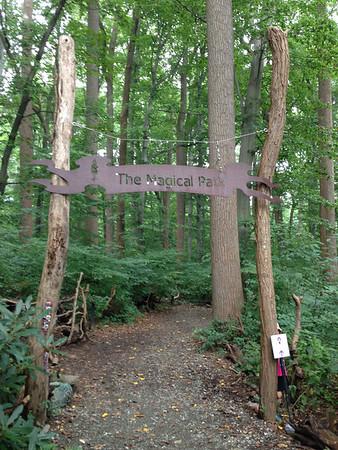 Tyler Arboretum, 2013