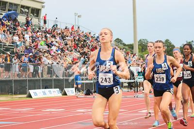 Women's 1,500m FINAL