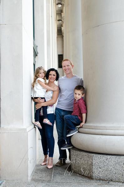 Kallenbach Family