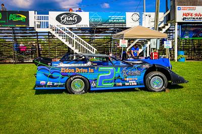 Double X Speedway 2021