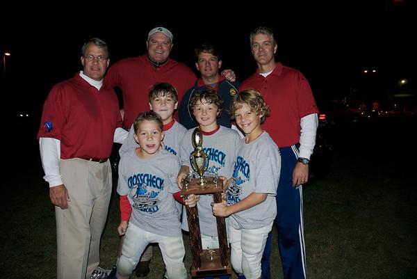 Buzzards win it all... 2007