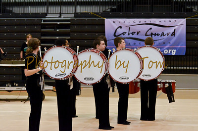 Glendale HS Percussion