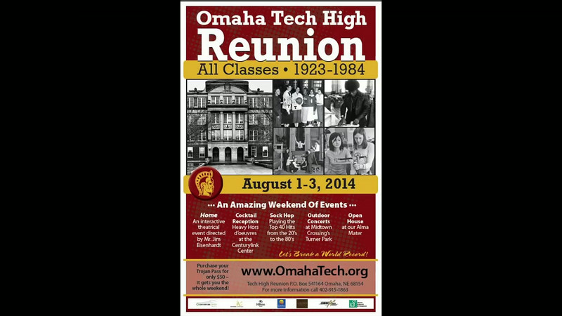 Tech Tour - All-Tech Reunion
