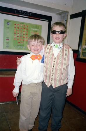 Cubs Oscars Night 2003