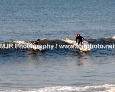 Surfing, L. B., NY, (9-10-06)