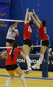 2006 Utah Utes Volleyball NCAA Tournament