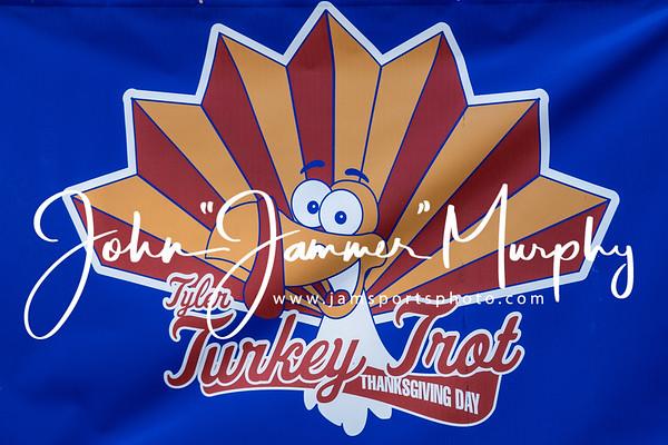 2018 Tyler Turkey Trot